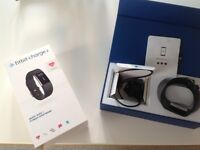 Unisex Fitbit. Unwanted present. In excellent condition