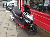 2017 Lexmoto Echo 50cc 3 Years warranty Finance available