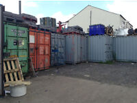 40ft Shipping Containers For Rent at Failsworth Self-Storage Ltd