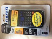 """Brand new """"Casio"""" Scientific calculator"""