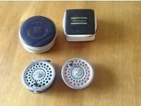Hardy Marquis 8/9 fly reel