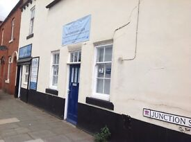 Office Space To Let, 17 Junction Street, Carlisle (Utilities and Broadband included)