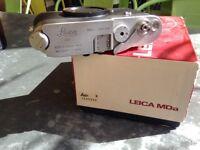 Leica MDa