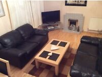 Fully furnished two double bedroom 1st floor apartment in the center of Headington in Oxford NO FEE