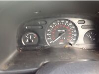 Ford transit for sale - spares or repairs
