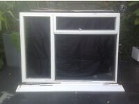 DOUBLE GLAZED UPVC WINDOW FOR SALE