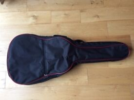 Acoustic Padded Guitar Case
