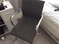 Modern chair bnib