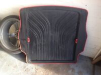BMW 2 Series coupe accessories (various)