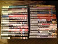 28 PSP UMD films