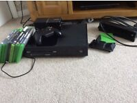 Xbox one for sale plus extras