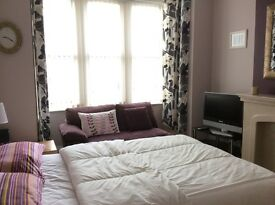 Double room to let , character property in kingswood, Bristol