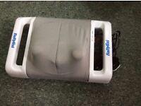 Babyliss Electric Shiatsu Neck Massager model 751A. 2 settings + off.