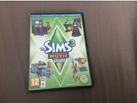 Sims 3 Movie Stuff PC game