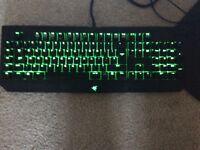 Razer blackwidow chroma keyboard 2016