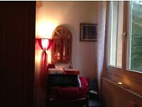 Lovely studio flat for holiday in Bologna!