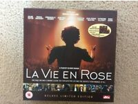 La Vie en Rose DVD & Soundtrack