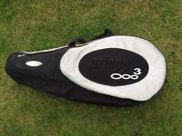 Prince multi racquet carry bag