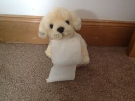 Andrex Puppy Toy