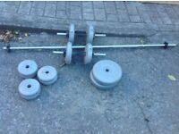 Weights Set