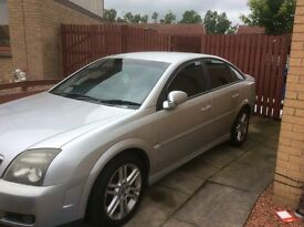 Vauxhall Vectra for sale.