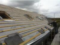 Roofing and guttering (rochdale)