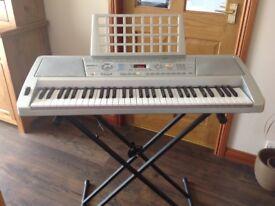 acoustic solutions midi keyboard