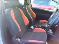 2009 Peugeot 207 verve with only 27,000 miles
