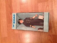 BRAND NEW B O A C COLLECTIBLE VINTAGE DOLLS