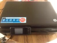 HP Photo Smart Printer 5520