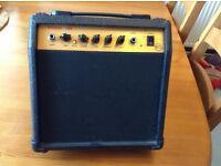 Gibson practice amplifier