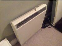 Dimplex storage heaters x2