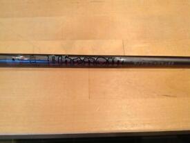 Titleist 913 3 wood phenom 80 2.5 stiff shaft only