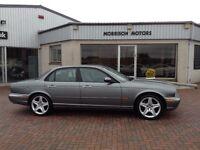 05 Jaguar XJ8. 3.6 Sport. Demo + 1 private owner. Only 52000 miles