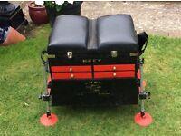 Kiley match seat box