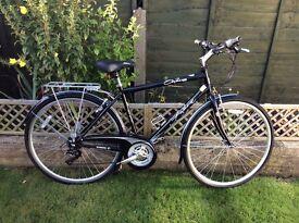 Men's falcon town bike