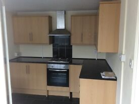 Big two bed ground floor flat in Gorseinon. No agents fee. We take good DSS