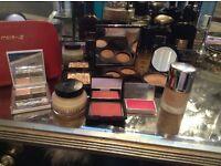 Luxury make up bundle