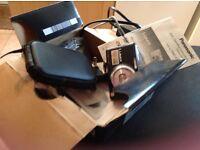 Panasonic camera. Boxed complete .