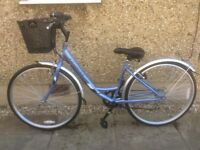 BRAND NEW LADIES BIKE FOR SALE-FREE DELIVERY