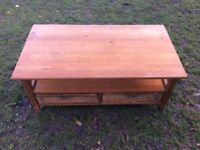 Coffee Table - Wooden from Next
