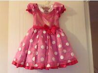Disney Minnie Mouse Dress Up