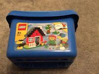 Lego 4+ 6161