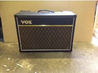 Vox ac15 VR with extras