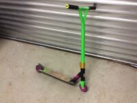 Mongoose Stunt Scooter