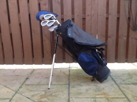 Junior MaxFli Golf Club Set