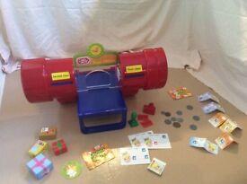 Children's Toy Chad Valley post office