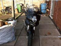 Ducati dark 620