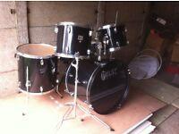 Pulse drum kit