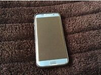 S7 edge Samsung 32gb blue unlocked